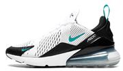 Nike Air Max 270 Teal White Dusty Cactus