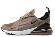 Nike Air Max 270 Sepia Stone