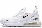 Nike Air Max 270 White Off-White
