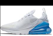 Nike Air Max 270 White Blue