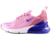 Nike Air Max 270 Light Lilac Blue