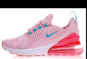 Nike Air Max 270 Pink Dual