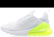 Nike Air Max 270 White Yellow