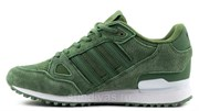 Adidas ZX 750 All Green