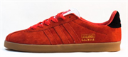 Adidas Gazelle Red Exclusive