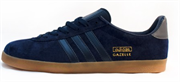 Adidas Gazelle Navy Exclusive