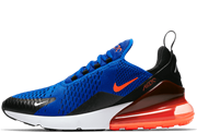 Nike Air Max 270 Blue Orange