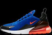 Nike Air Max 270 Blue Orange
