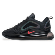 Nike Air Max 720 Black Red