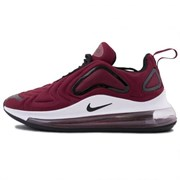 Nike Air Max 720 Burgundy White