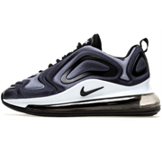 Nike Air Max 720 Purple Black Grey