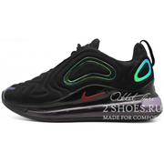 Nike Air Max 720 Laser Black Reflective