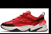 Nike M2K Tekno University Red
