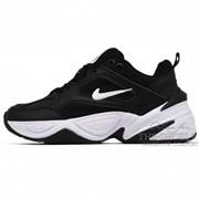 Nike M2K Tekno Black White