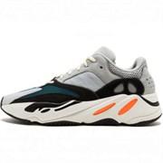 Adidas Yeezy Boost 700 WR Sold Grey