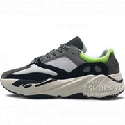 Adidas Yeezy Boost 700 WR Sand Green