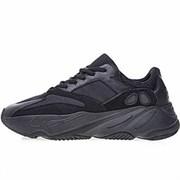 Adidas Yeezy Boost 700 WR Black