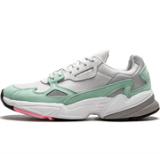 Adidas Falcon Gray Green