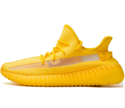 Adidas Yeezy Boost 350 V2 Glow Yellow