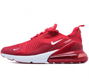 Nike Air Max 270 Red White