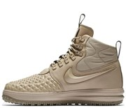 Nike Air Force 1 Lunar Duckboot Beige