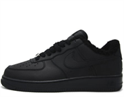 Nike Air Force 1 Low Winter Black