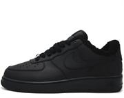 Nike Air Force 1 Low Winter Black