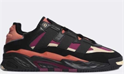 Adidas Niteball Black ★  Power Berry
