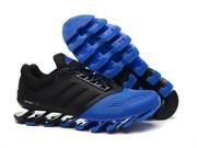 Adidas Springblade Drive 2 Men (BlackBlue)