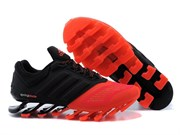 Adidas Springblade Drive 2.0 Men (BlackSolar-Red)