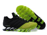 Adidas Springblade Drive 2.0 Men (BlackVolt)