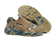 Nike Air Huarache Men (Military Sand)