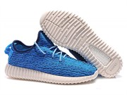 Adidas Yeezy 350 Boost By Kanye West  (Navy)