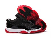 Nike Air Jordan Retro 11 (Black Low)