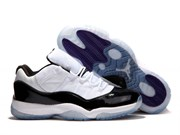 Nike Air Jordan Retro 11 (Low White)