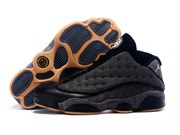 Nike Air Jordan XIII (13) Retro Men (Black)