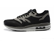 Nike Air Max 1 (87) Lunar Men (BlackDark Grey)