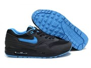 Nike Air Max 1 (87) Men (Blue GlowMedium Grey)
