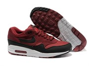 Nike Air Max 1 (87) Men (Gym RedSail Rave PinkAnthracite)