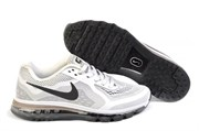 Nike Air Max 2014 Men(White Grey)