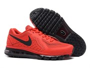 Nike Air Max 2014 Men (RedBlack)